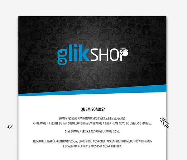 Glik Shop