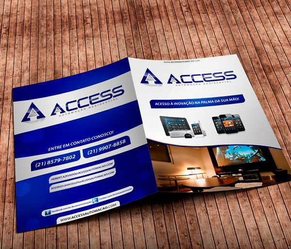 Access Automacao Residencial