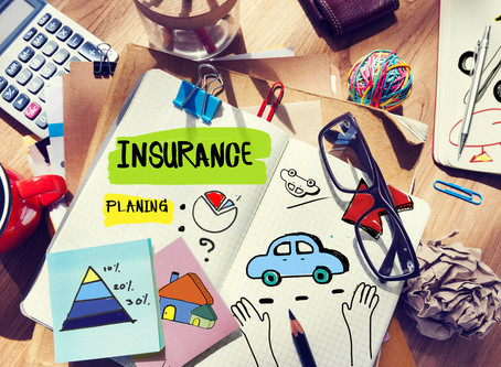 Insurance for the Self-Employed