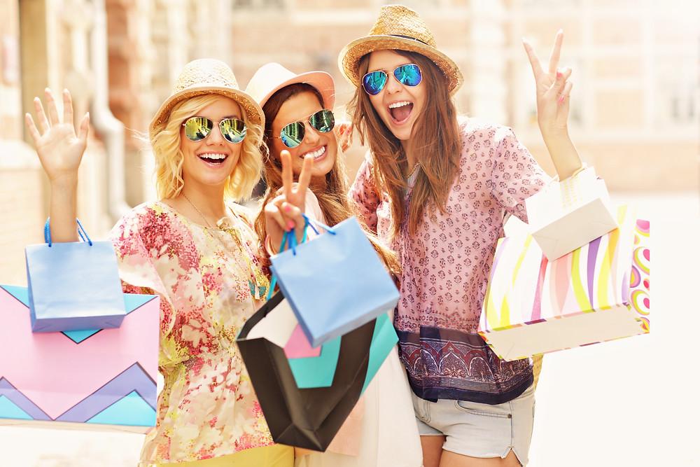 Urge to Splurge