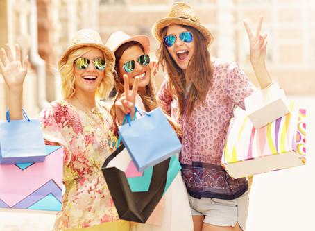 Your Urge to Splurge