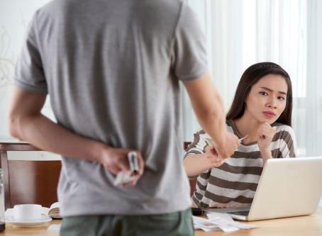 Financial mistakes people make in divorce