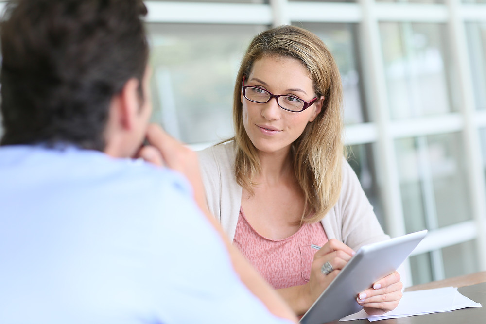 Discuss Finances with your partner