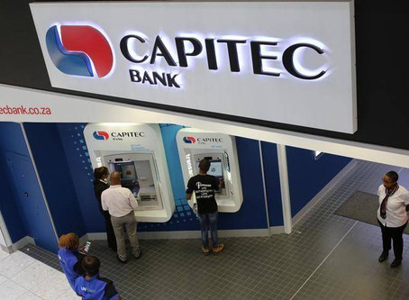 Capitec to waive interest payments