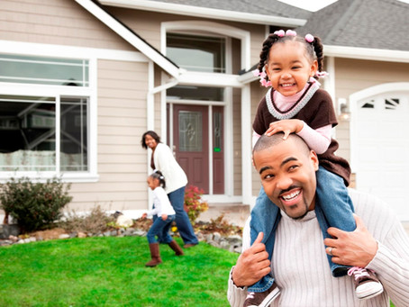 What happens when you pay off your home loan?