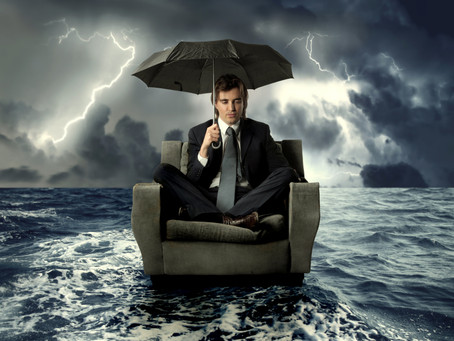 How insolvency affects a spouse and a business