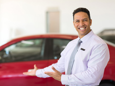 What you need to know about buying a car