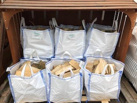 Handy Bag Logs