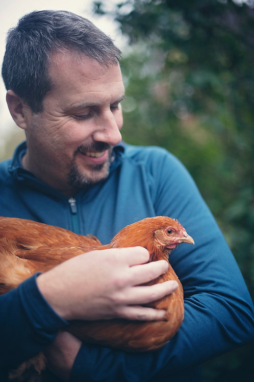 Chicken Rearing Course