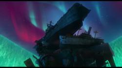 Ship-pile Lookdev & Pre_Lighting