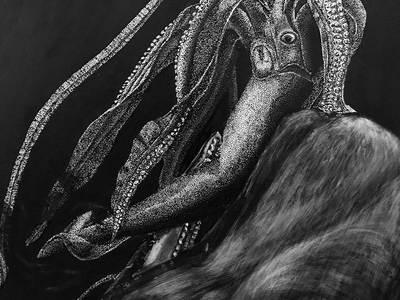 Leviathan - Detail