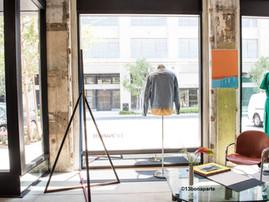 """Parisian Contemporary Menswear Brand """"13 Bonaparte"""" Approved for E-2 Treaty Investor Statu"""