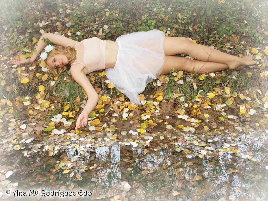 Modelo: Mireia Ros