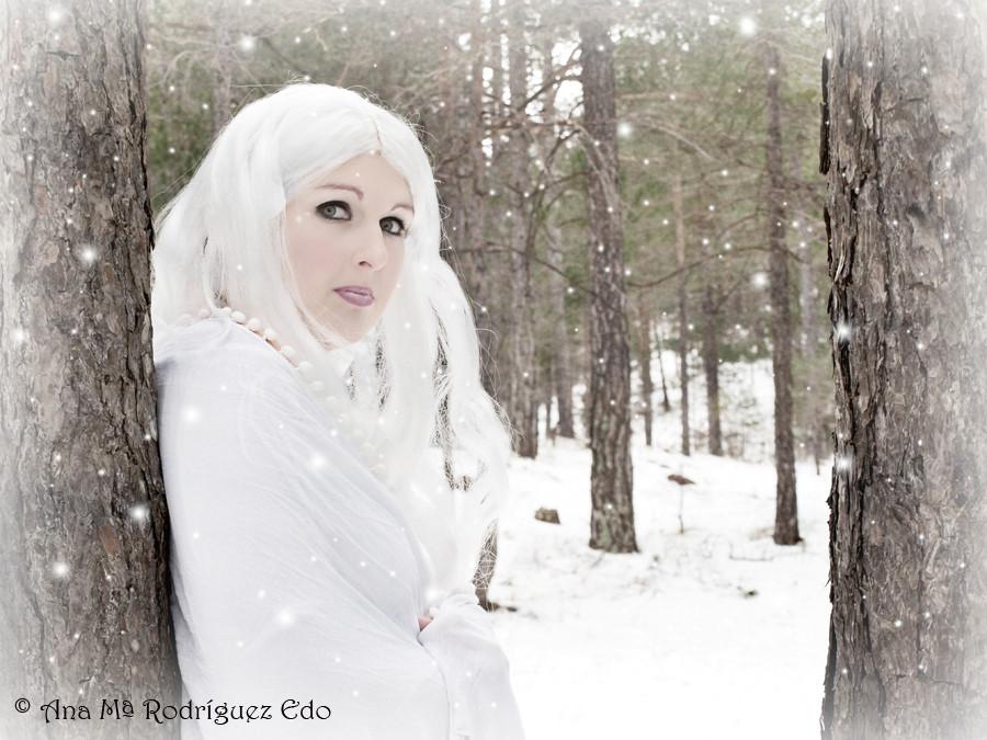 Modelo: Aëihl Naseine