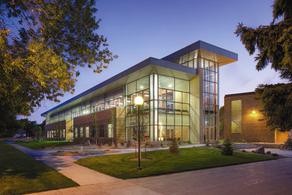 Minnesota State University Moorhead Saves Energy and Labor