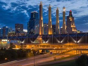 Custom Events2HVAC Integration at Kansas City Convention Center