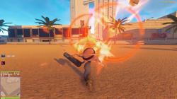 Gameplay Trailer Screenshot Arabic