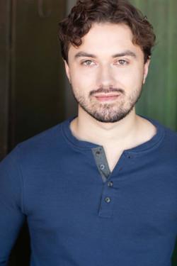 Anthony Baldasare (Ephraim)