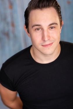 Zach Perrin (Frank)