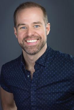 Jeffrey Scott Stevens (Preacher)