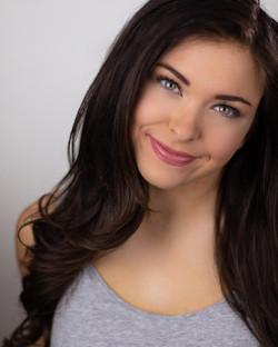 Amy Smith (Dorcas & Dance Captain)