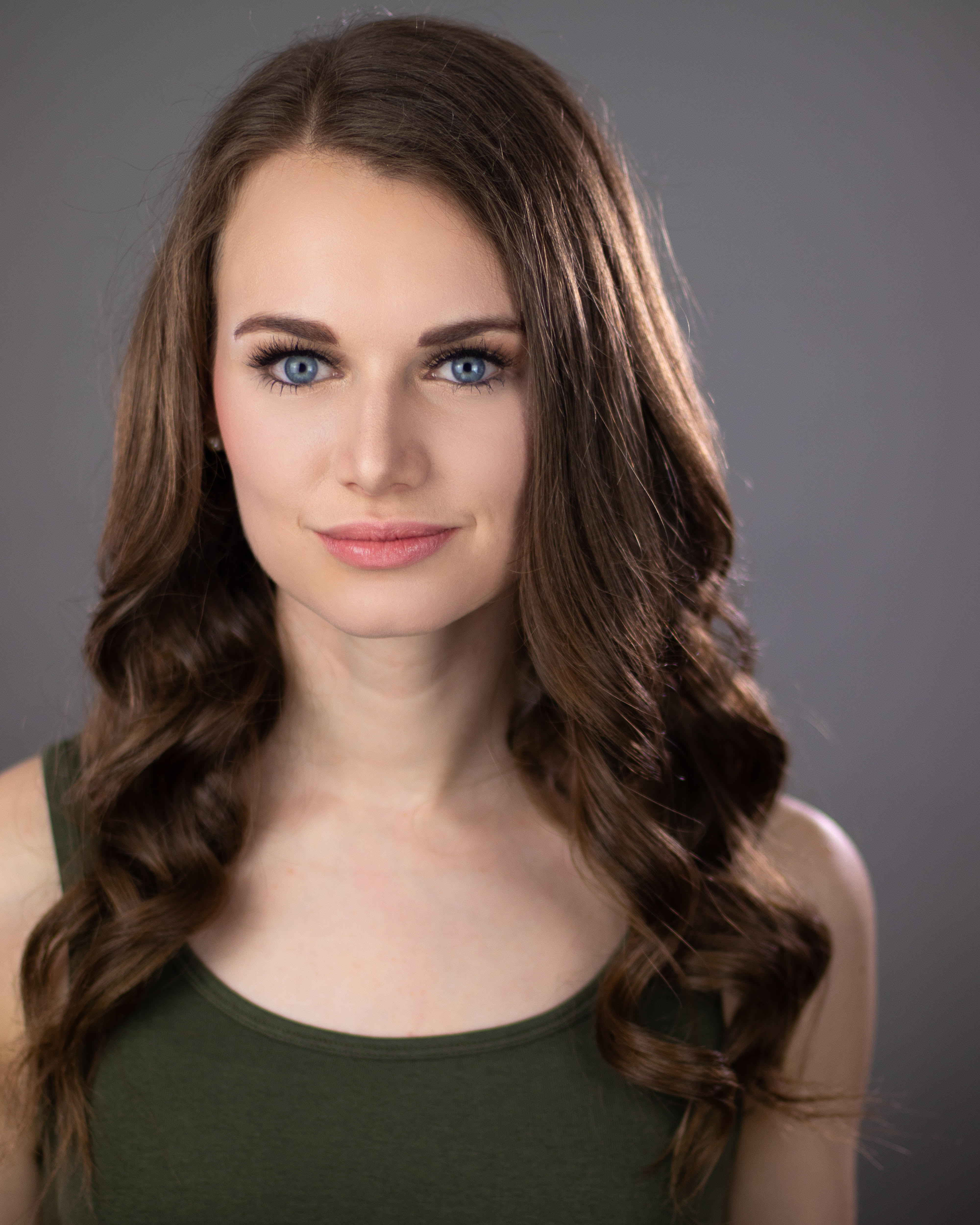 Kathryn Detweiler - Leggs