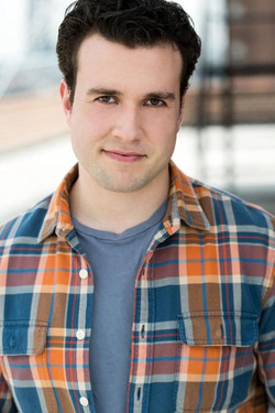 Austin D. Ryan (Adam)