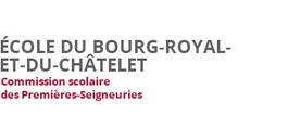 École du Bourg-Royal-et-du-Châtelet