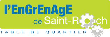 L'EnGrEnAgE de Saint-Roch