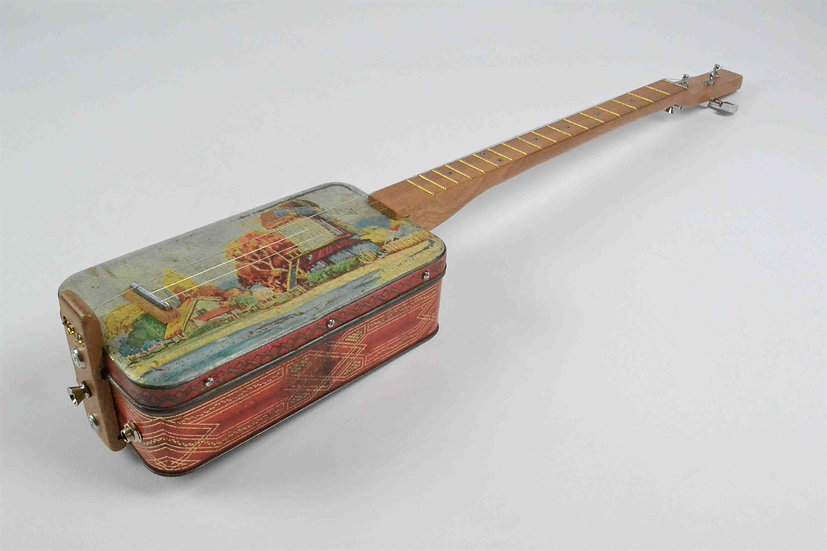Windmill Guitar