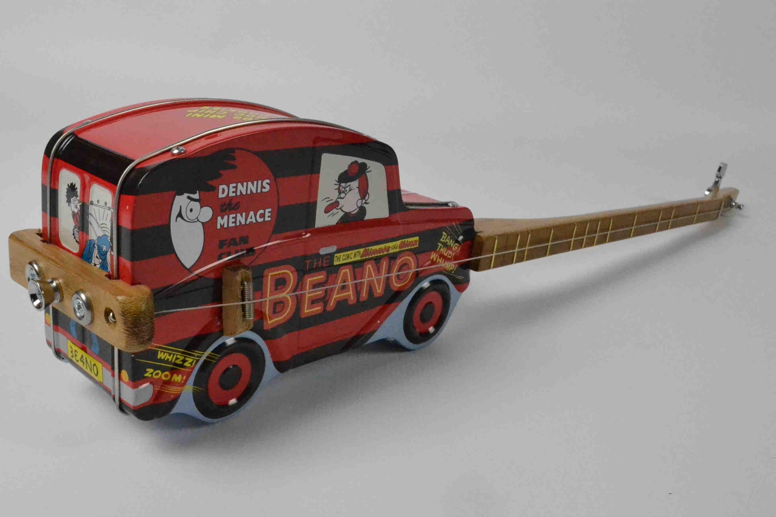 The Beano Canjo