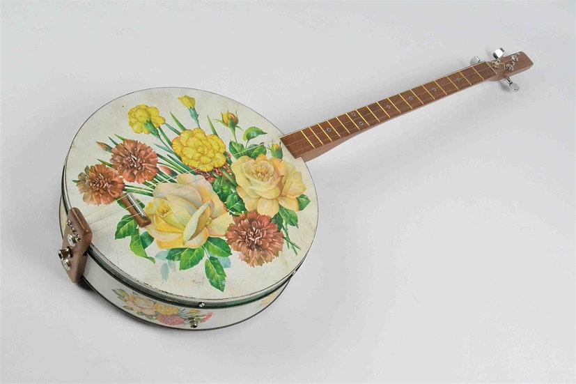 Rose Garden Guitar