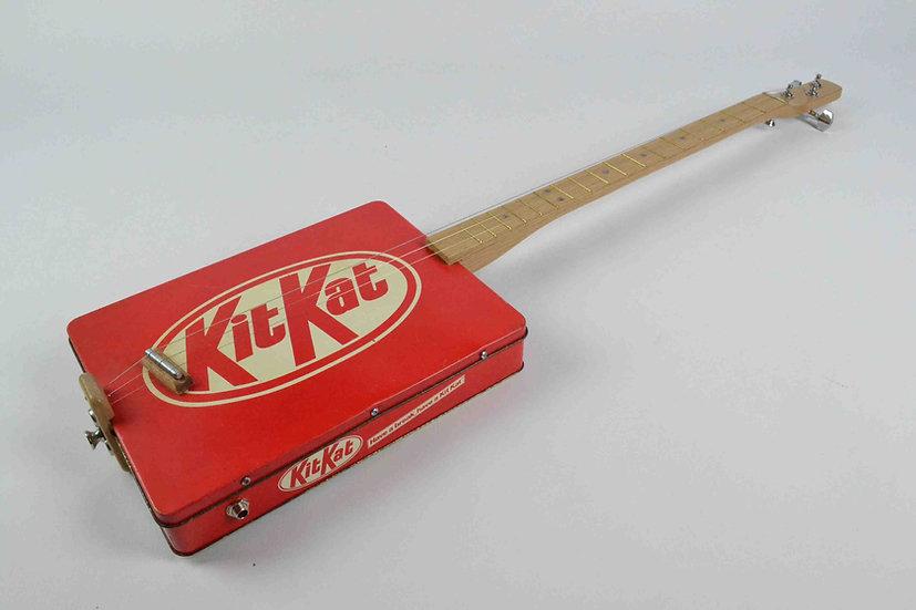 Kit Kat Guitar