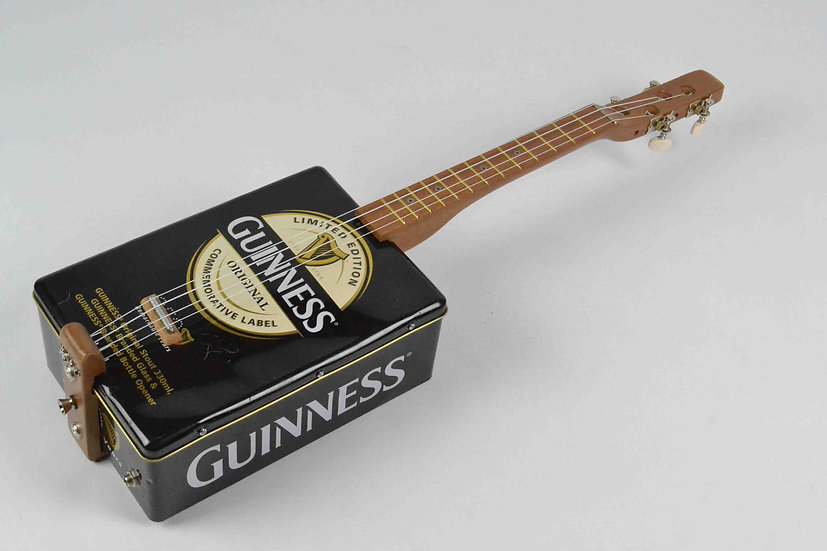 Irish Stout Ukulele