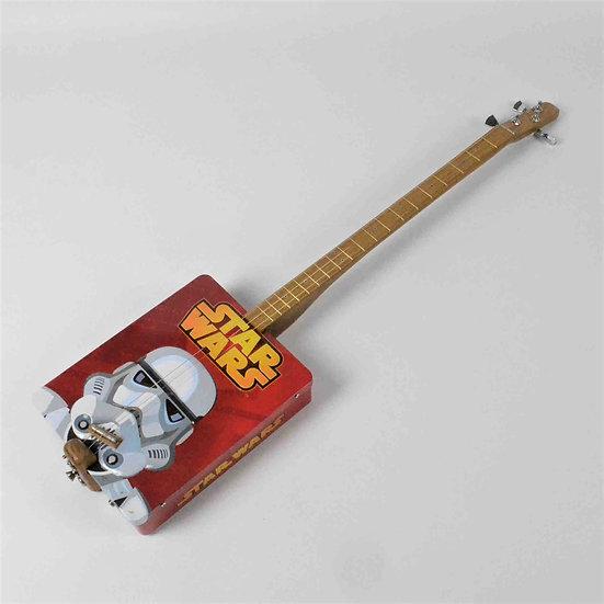 The Trooper Guitar