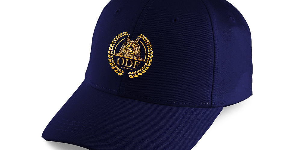 CLASSIC NAVY BLUE/GOLD