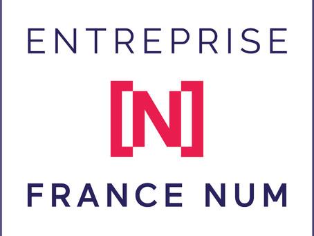 Armor Multimedia est une Entreprise France Num