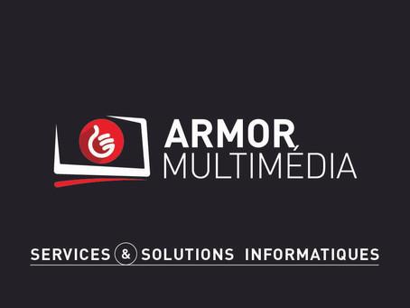 Armor Multimedia revêt une nouvelle identité