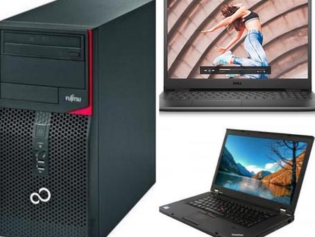 Etes vous prêts pour acquérir un nouveau ordinateur?