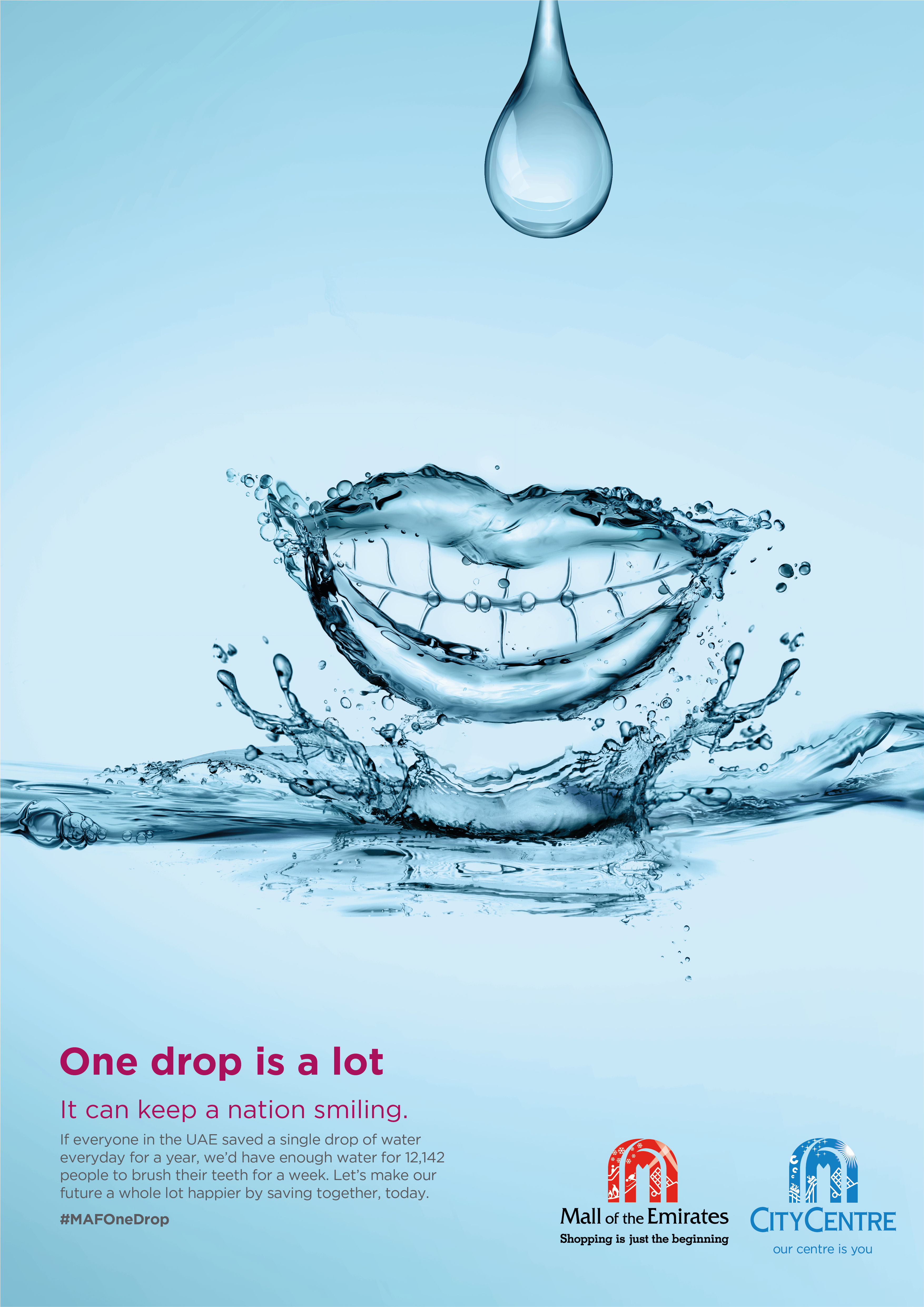 Save Water 04
