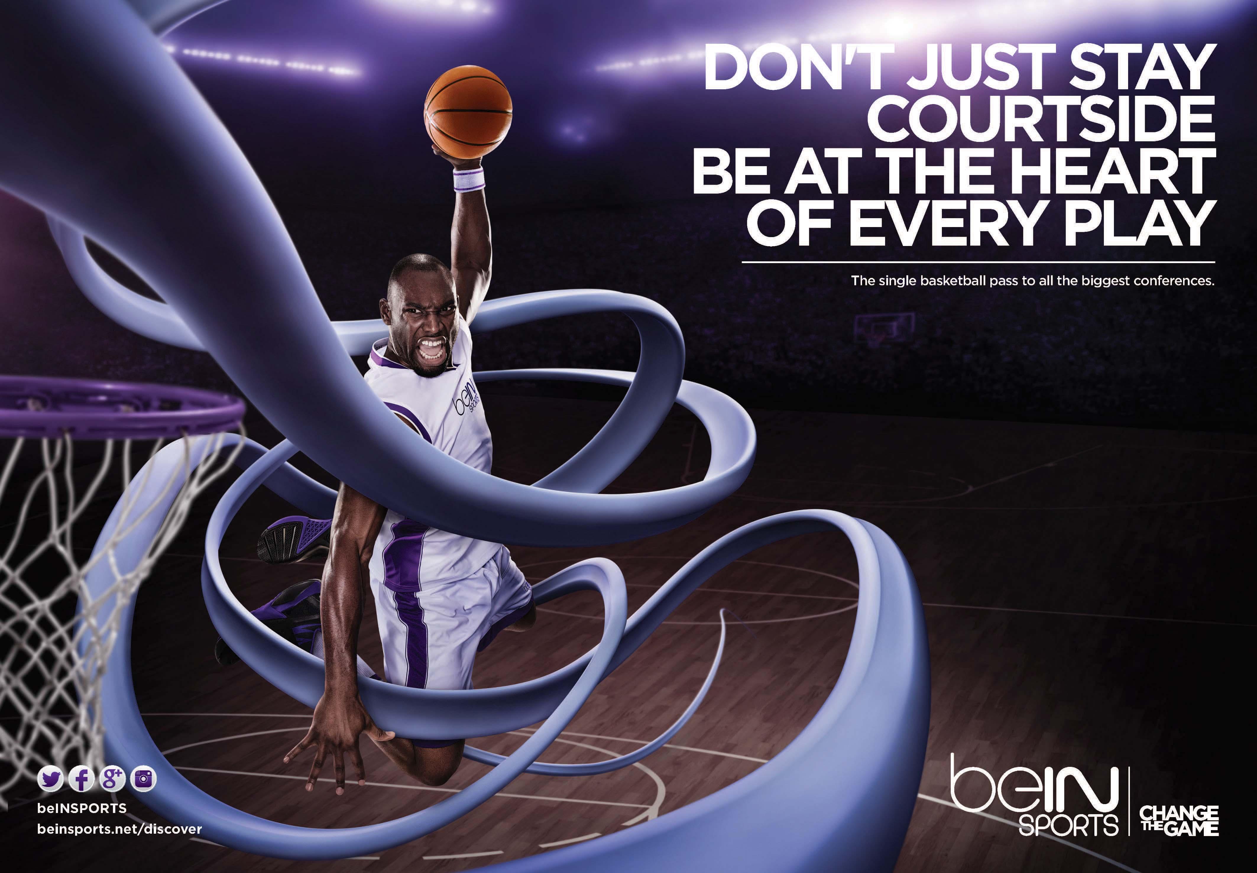 beIN - Basketball