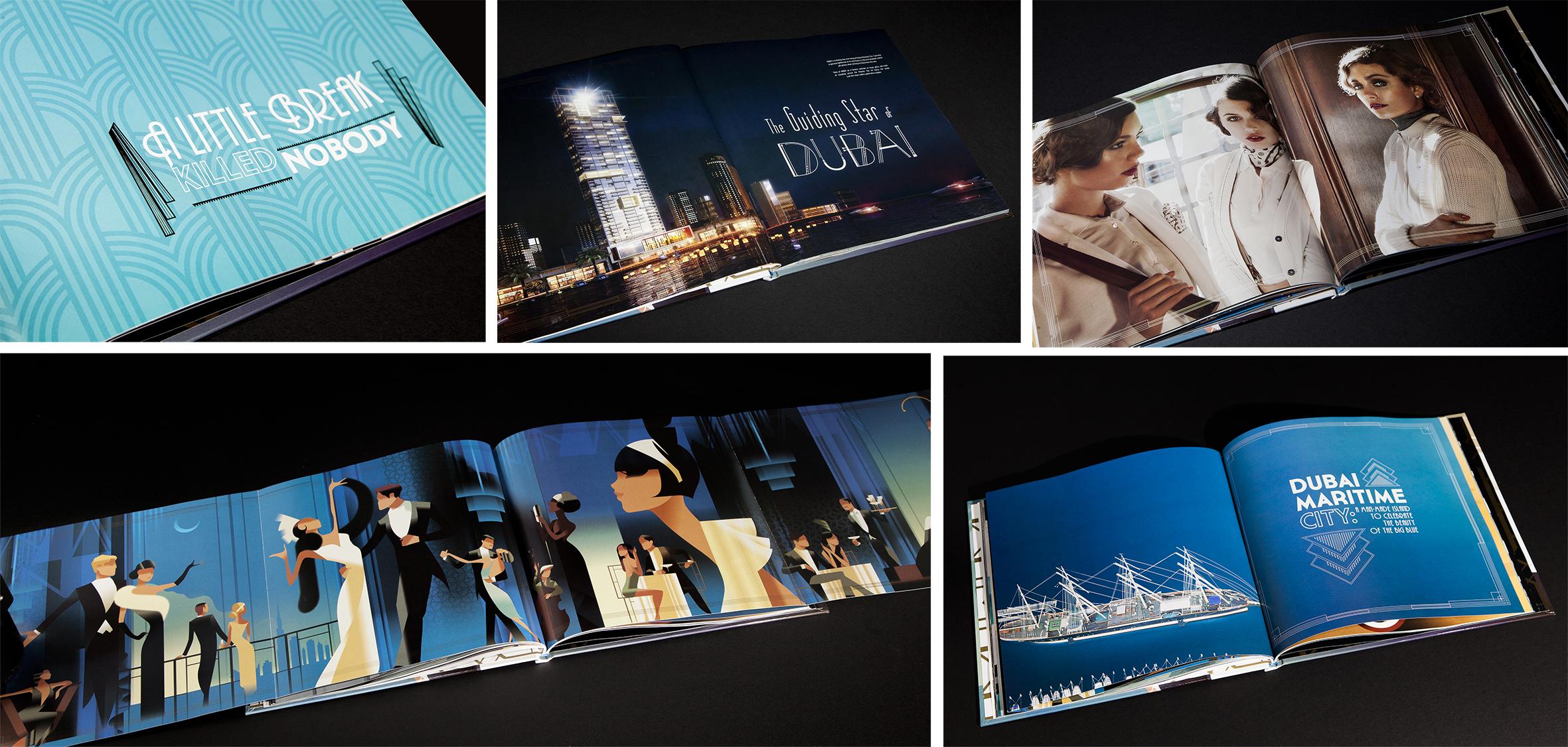 ANWA Brochure