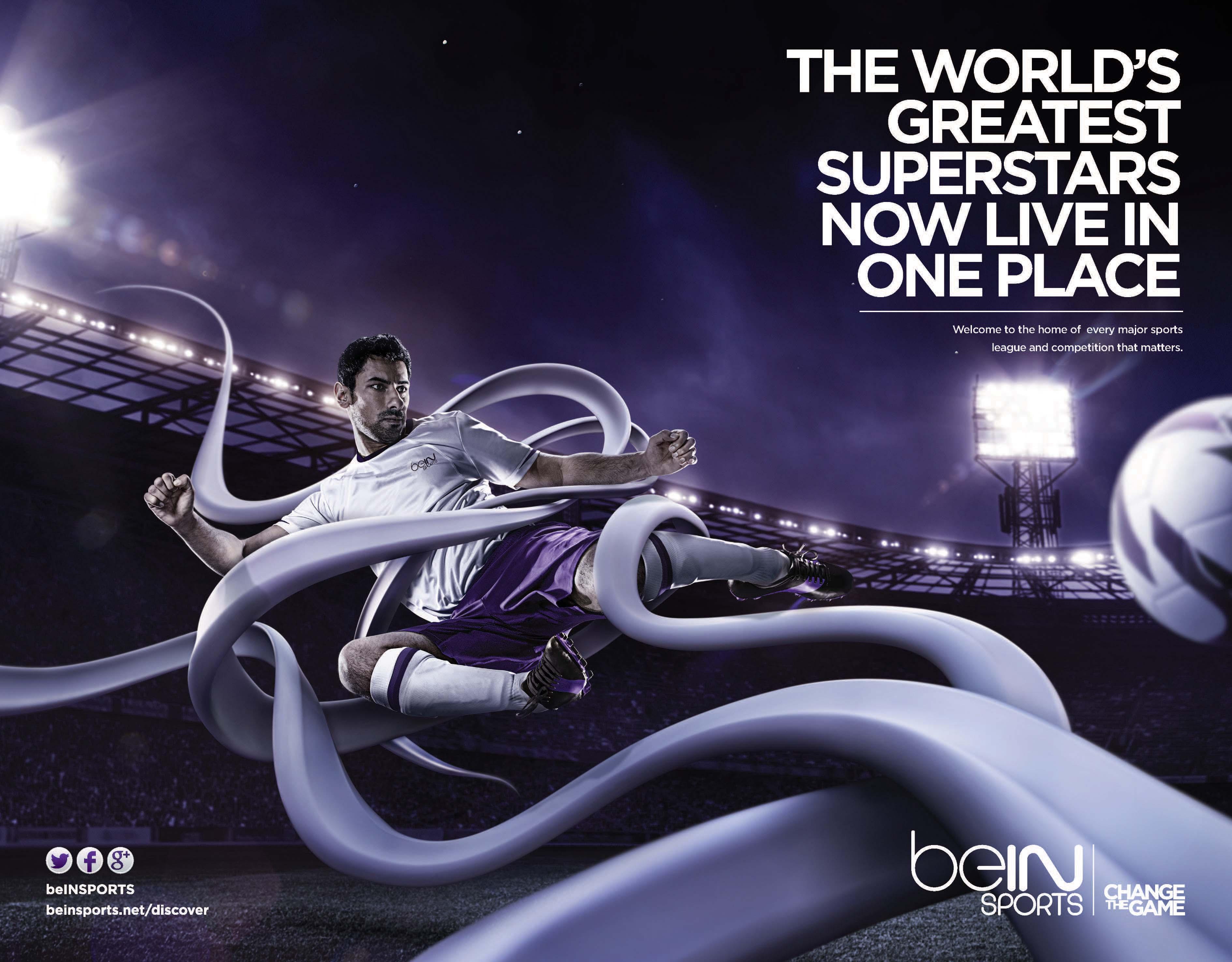 beIN - Football