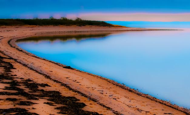 Landscape 6 Lunø
