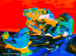 Remarkable Rocks-13