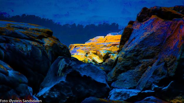 Yellow Rock 6