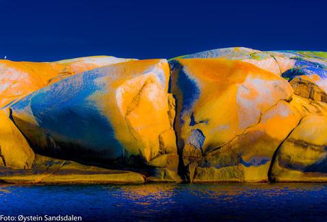 Yellow Rock 1