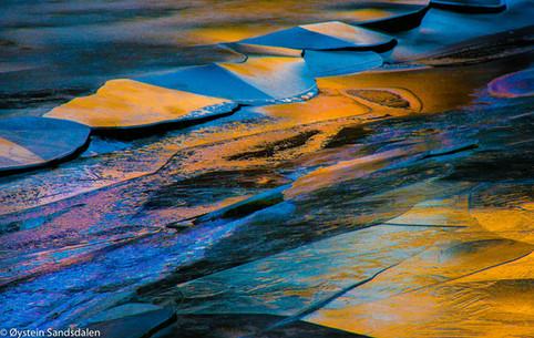 Frozen Creek 3
