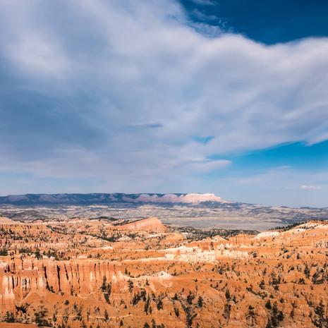 Bryce Caynon National Park