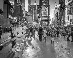 Attack of the Hello Kitty